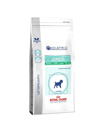 ROYAL CANIN Dog Veterinary Junior Small 2 kg