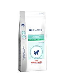 ROYAL CANIN Dog Veterinary Junior Small Pediatric 800 g