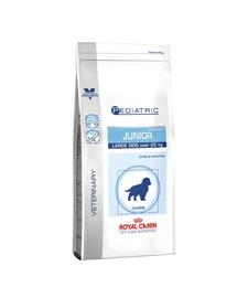 ROYAL CANIN Dog Veterinary Junior Large 14 kg