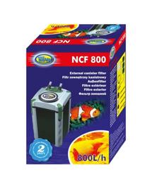 AQUA NOVA Filtru extern NCF-800