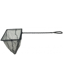 AQUA NOVA Plasa pentru prinderea pestilor din acvariu, 20 cm