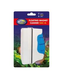 AQUA NOVA Curatator magnetic plutitor, marime XL