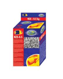 AQUA NOVA Zeolit cartus filtrant, 0.5 kg, NZE-0.5