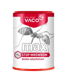 VACO Pulbere pentru furnici MAX 100 g