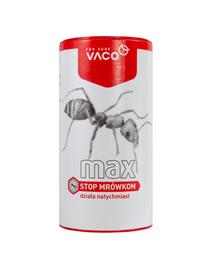 VACO Pulbere împotriva furnicilor MAX 250 g