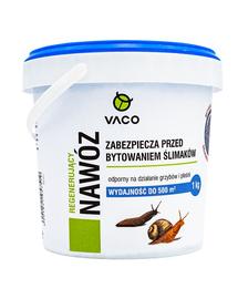 VACO ECO Îngrășământ respingător pentru melci 1 kg