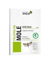 VACO ECO Capcană de molii alimentare 2 buc