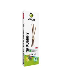 VACO ECO Duopack (rezerve) Betisoare care resping tantarii, mustele si moliile (Citronella) 6 buc.