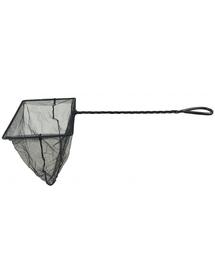 AQUA NOVA Plasa pentru prinderea pestilor din acvariu, 25 cm
