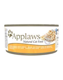 APPLAWS Chicken 70g