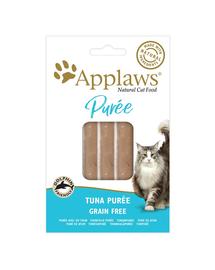 APPLAWS Cat recompense pentru pisici, cu ton 8 x 7 g