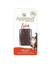 APPLAWS Cat recompense pentru pisici, vită 20 g