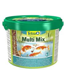 TETRA Pond Multi Mix 10 L