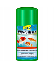 TETRA Pond WaterBalance, solutie de tratare a apei, 250 ml