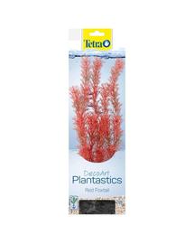 TETRA DecoArt Plant L Foxtail Red 30 cm