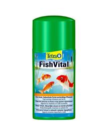 TETRA Pond AquaFit 250 ml preparat pentru tratarea apei