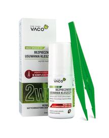 VACO ECO Agent pentru îndepărtarea în siguranță a căpușelor (2in1) 1 buc