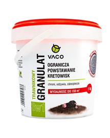 VACO ECO Ingrasaminte respingatoare pentru cartite 1 kg