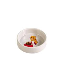 TRIXIE Bol Ceramic pentru hamster 100 ml