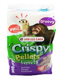 VERSELE-LAGA Crispy Pellets pentru dihori 700 g