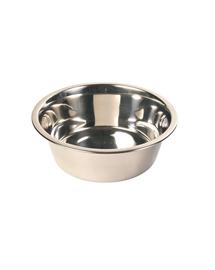 TRIXIE Bol metal pentru câine 1.80 L