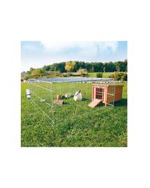TRIXIE Cușcă pentru rozătoare 144 x 116 x 58 cm