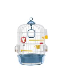 FERPLAST Regina Colivie pentru canari si alte pasari mici, alb