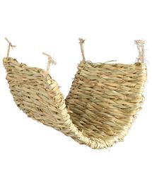 TRIXIE Covoraș cu iarbă pentru iepure și degu 40 x 28 cm