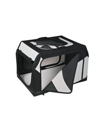 TRIXIE Cutie de transport pentru caini Vario 99 × 67 × 71/61 cm