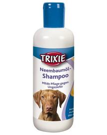 TRIXIE Șampon cu ulei esențial Indian Neembaumöls