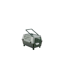 """FERPLAST Transportor pentru animale de companie """"Atlas 40"""", 68 x 49 x 45.5 cm"""