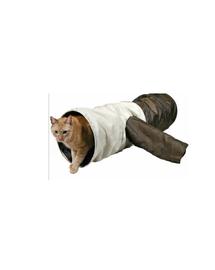 TRIXIE Tunel pentru pisici 115 cm