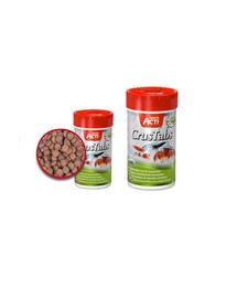 Hrană Aquael Acti crustabs 100 ml