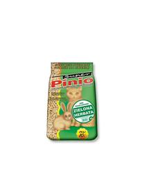 BENEK Super Pinio granulat ceai verde 10 L