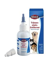 TRIXIE Picaturi pentru curatare oculara la caini, pisici, rozatoare