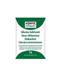 AQUAEL Vaselină siliconică 5 g