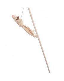 COMFY Jucărie Gaia undiță cu șoricei 40 cm