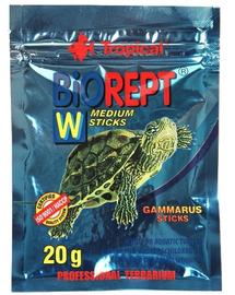 TROPICAL Biorept gammarus sticks 20 g