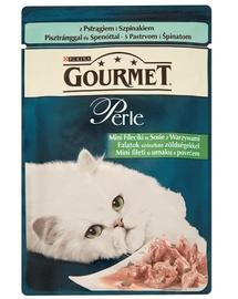 Gourmet Perle păstrăv 85 g