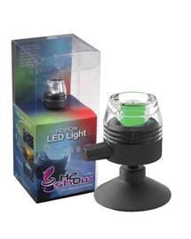 HYDOR H2shOw Lampă LED colorată verde