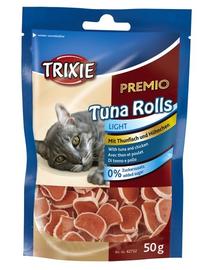 TRIXIE PREMIO Tuna Rolls, 50 g