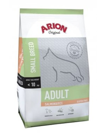 ARION Original Adult small somon & orez 7,5 kg
