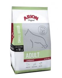 ARION Original Adult Small Lamb & Rice 7,5 kg