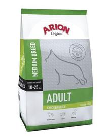 ARION Original Adult Medium pui & orez 12 kg