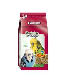 VERSELE-LAGA Budgies 4kg -  pentru peruș