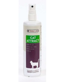 VERSELE-LAGA Cat Attract 200 ml - Preparat de atracție pisici cu iarba-mâței