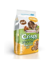 VERSELE-LAGA Crispy Muesli Hamster& Co 20 kg