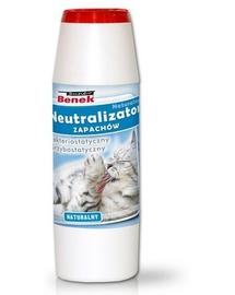 BENEK Neutralizator mirosuri - natural 500 g
