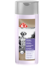 8IN1 Șampon protein 250 ml