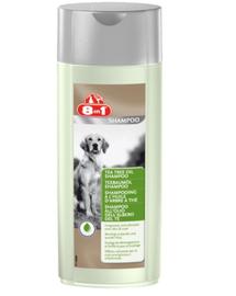 8IN1 Șampon tea tree 250 ml